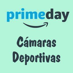 Prime Day Amazon ofertas 2018 camaras deportivas